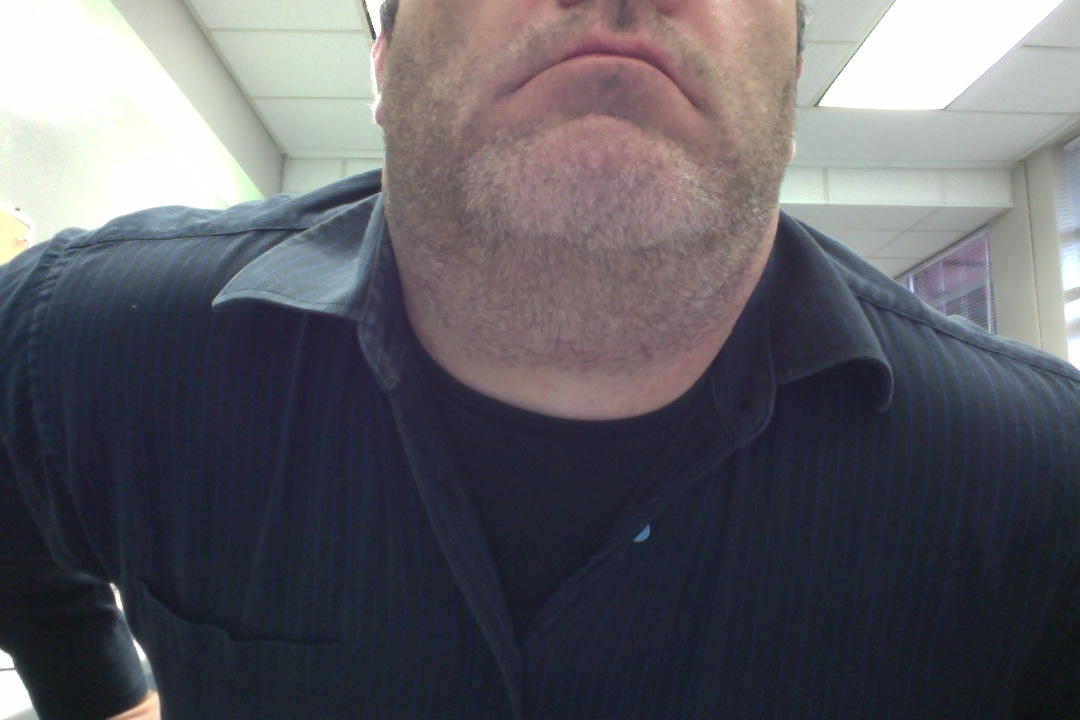 Beards for Breast Cancer Day 5